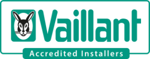 Valliant accredited installer