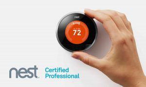 Nest Pro registered